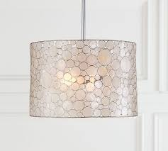 marina drum pendant capiz shell chandelier capiz shell lighting fixtures