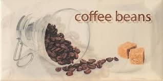 <b>Керамический декор Monopole Ceramica</b> Breakfast Arabica 10х20 ...