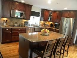 custom vyara exotica granite kitchen countertops the stone cobblers