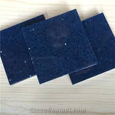 chemical and stain resistant corian stone polished surfaces custom countertops galaxy blue 3cm thick available