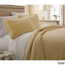 aspen springs oversized 3 piece quilt sets