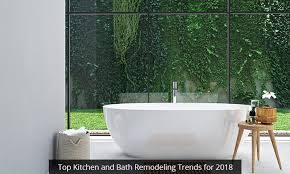 Top Kitchen And Bath Remodeling Trends For 40 Kitchen Solvers Simple Utah Bathroom Remodel Concept