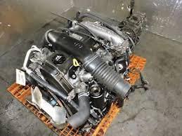 Toyota Turbo Diesel 3.0L 1KZ-TE SOHC Engine 4WD 4X4 JDM Full Swap ...