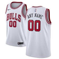 All Bulls All Bulls Jersey White All White Bulls White All Jersey Jersey ebafaabdbacb Predicting The 2019 NFL Season!