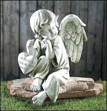angel yard decorations angel garden decoration smart idea angel garden modern design images about angel angel yard decorations