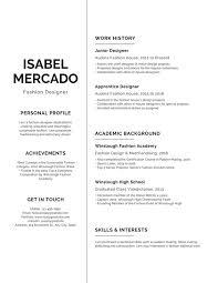 Modern Sleek Resume Templates White And Black Sleek Minimalist Resume Templates By Canva