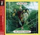Very Best of the Staple Singers [Universal]