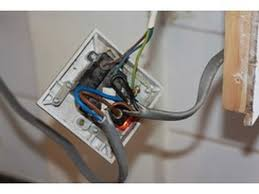 wire central heating unit rewire outside security light electrical rh mybuilder com
