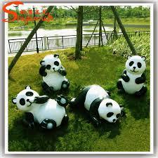 china factory life size garden statue molds for animal sculpture modern sculpture fiberglass sculpture