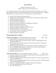 Cover Letter Ceo Resume Samples President And Ceo Resume Samples