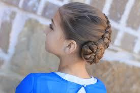 Hairstyle Braid how to create a zipper braid updo hairstyles cute girls hairstyles 3312 by stevesalt.us