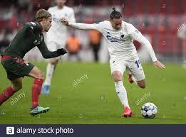 Copenhagen, Denmark. 1st Mar, 2020. Bryan Oviedo, FC Copenhagen during the  Superleague soccer match between FC