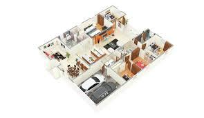 floor plan online. 3d Floor Plan Design Breathtaking Balcony House Layout App Draw Plans Online Maker Home Suite