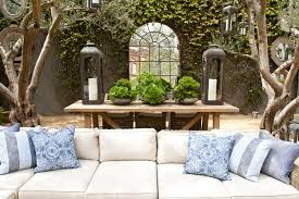 photos by sophie de lignerolles tags city garden faux concrete planters restoration hardware san francisco