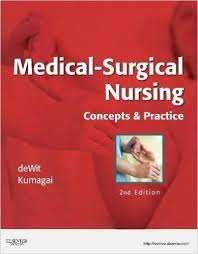 Brunner Suddarth 12 Edition Test Bank Medical Surgical Nursing Concepts And Practice 2nd Edition Dewit Test Bank