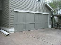 craftsman style garage doorsBarn Style Garage Doors Carriage Doors Carriage Style Garage