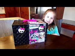 monster high monsterfy make up case on chloe s toy time you monster high monsterfy makeup kit