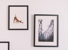 5 tips to follow when decorating your home with wall art