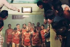 how to write an introduction in glory road essay it addresses the walls that the players and coaching staff faced during this time period due to racism
