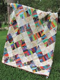 Quilt Patterns Interesting Beginner Quilt Patterns Half 'n' Half Quilt Pattern