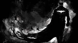 Batman Wallpapers on WallpaperDog