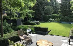 Eclectische Tuinen Hendriks Hoveniers