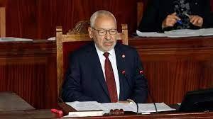تونس: انتخاب زعيم حركة النهضة راشد الغنوشي رئيسا للبرلمان
