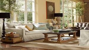 Pottery Barn For Living Room Rustic Pottery Barn Living Rooms Living Room Pottery Barn Living