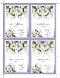 Free Microsoft Word Wedding Program Template 44 Wedding Program Templates Free Download
