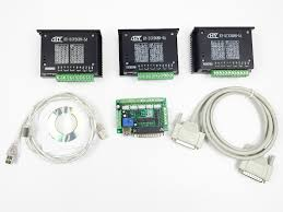 <b>CNC Router 3</b> Axis <b>Kit</b>,<b>TB6600 3</b> Axis mach3 Stepper Motor Driver ...