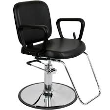 hydraulic styling chair. Best Salon Chairs White Styling Reclining Chair Hairdressing Shampoo Bowls Hydraulic