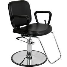best salon chairs white salon styling chairs reclining styling chair hairdressing styling chairs shampoo bowls