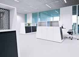 luxury office interior design. luxury adidas office interior design by kinzo wooden