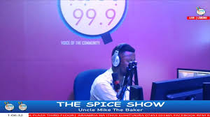THE SPICE SHOW - Celebrating Two Years... - R-FM Community Radio 99.9