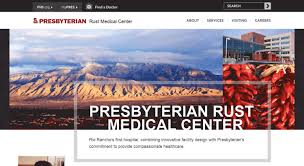 Access Rust Medical Center Phs Org Welcome Presbyterian