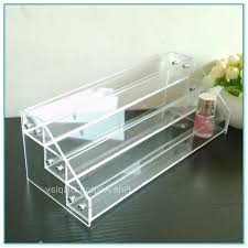Acrylic Tiered Display Stands Acrylic 100 Tier Display Stand 62