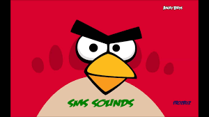 Angry bird ringtones android app