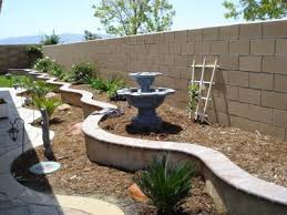 outdoor landscaping ideas. Back Yard Landscaping Ideas Outdoor D