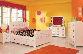 Orange And Pink Bedroom Bedroom Really Feminine Girls Bedrooms Design Girls Bedroom