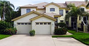 new garage doors installed free estimates