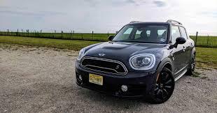 Mini Cooper S Countryman ALL4 review