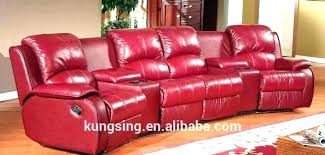 lazy boy leather sofa reviews impressive lazyboy barrett