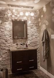 modern half bathroom. Modern Half Bath / Powder Room Bathroom