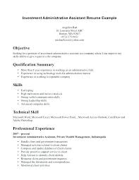 Medical Assistant Resume Medical Assistant Example Resume Medical