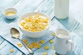 Hướng dẫn cách pha ngũ cốc với sữa cho bé đúng chuẩn dinh dưỡng - Bỉm Sữa  Khuyến Mãi