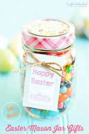 Decorating Mason Jars For Gifts 100 Mason Jar Ideas For Easter Yesterday On Tuesday 91