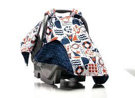 infant boy car seat cover boy canopy car seat cover custom baby boy car seat covers