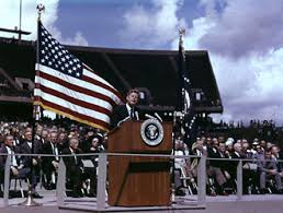 jfk rice moon speech john f kennedy moon speech rice stadium