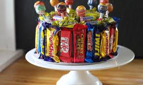 Chocolate Birthday Cake Kidspot