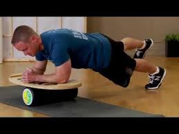 Indo Board Exercise Chart Indo Board Balance Workouts Indo Board Original With
